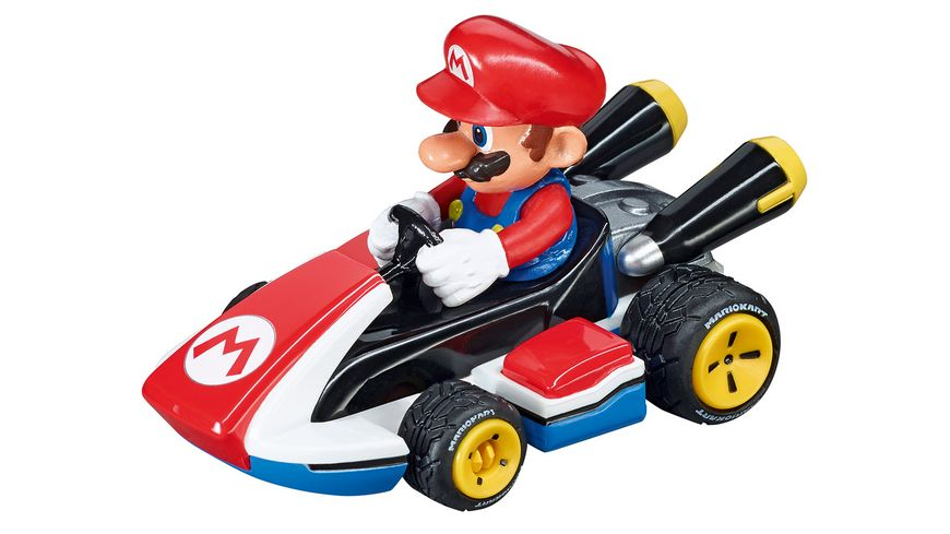 Carrera GO Nintendo Mario Kart 8 Mario