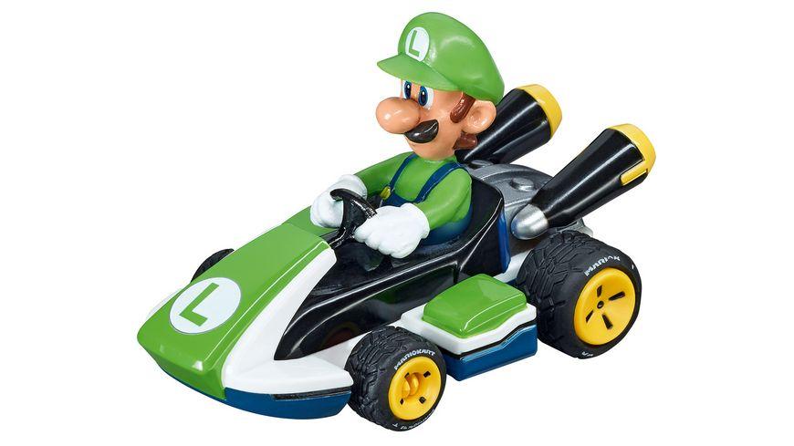 Carrera GO Nintendo Mario Kart 8 Luigi