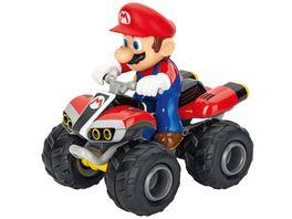 Carrera RC 1 20 Nintendo Mario Kart 8 Mario 2 4 GHz B O