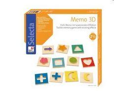 Selecta Memo 3 D
