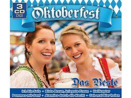 Oktoberfest Das Beste
