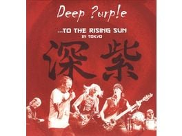 To The Rising Sun In Tokyo
