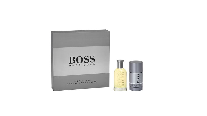 BOSS Bottled Duftset
