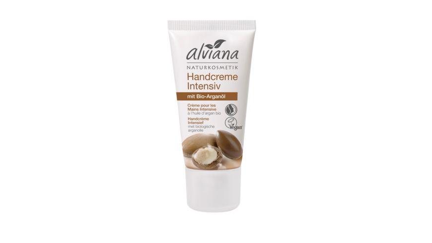 alviana Handcreme Intensiv
