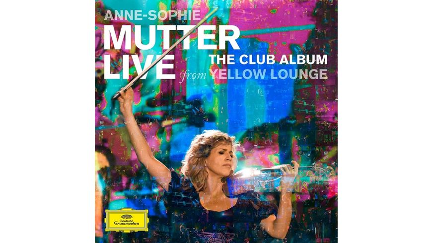 The Club Album Live From Yellow Lounge