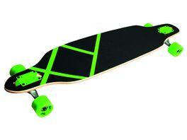 Authentic NoRules Longboard ABEC 7 DTS sortiert
