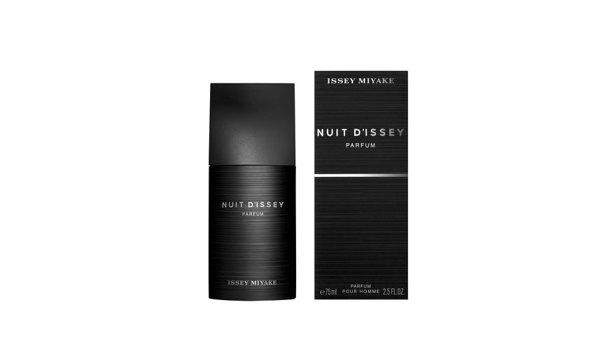 ISSEY MIYAKE Nuit d Issey Eau de Parfum Spray