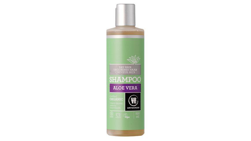 URTEKRAM Shampoo Aloe Vera