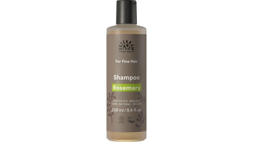URTEKRAM Shampoo Rosmarin