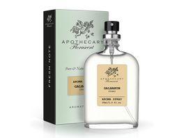 FLORASCENT Aromaspray Galbanum