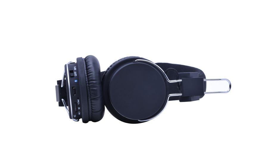 Ryght Bluetooth Buegelkopfhoerer