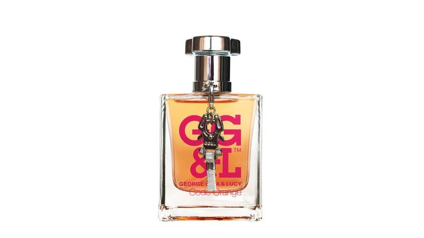 GEORGE GINA LUCY Code Orange Eau de Toilette