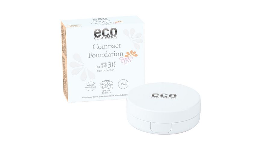 ECO Compact Foundation LSF 30