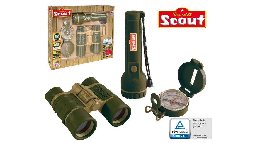 Scout entdecker set online bestellen mÜller