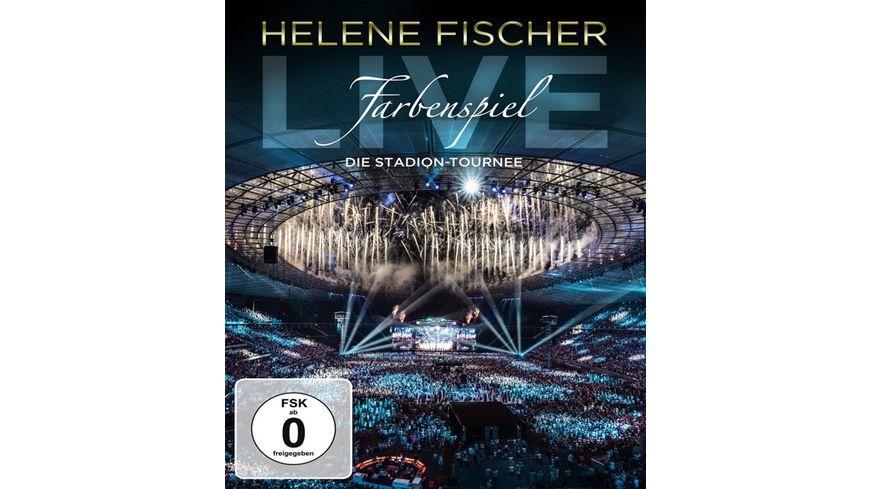 Farbenspiel Live Die Stadion Tournee