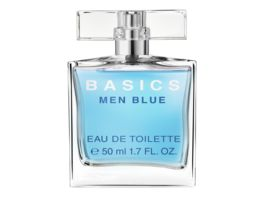 SANS SOUCIS Basics MEN BLUE Eau de Toilette