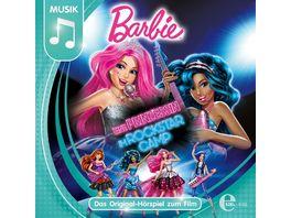 Barbie Eine Prinzessin Im Rockstar Camp