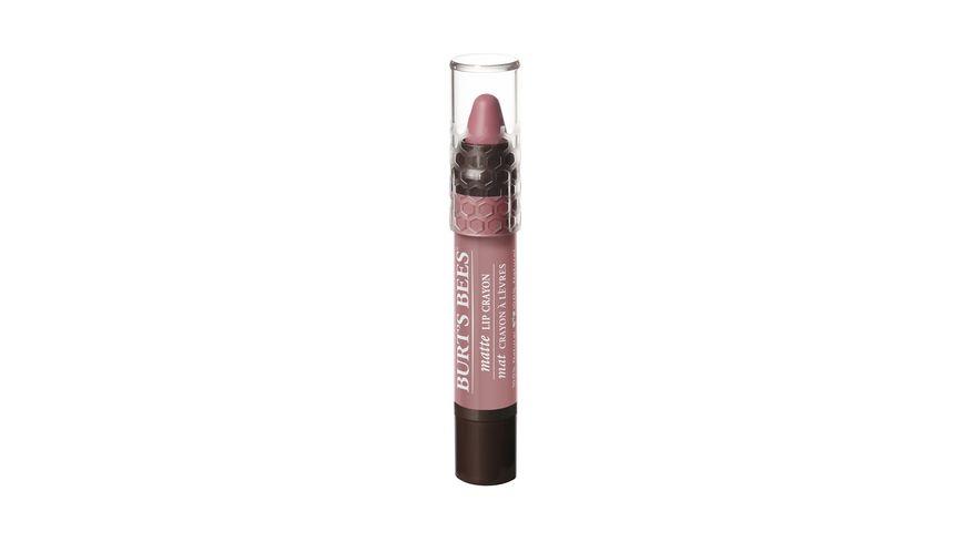 BURT S BEES Lip Crayon