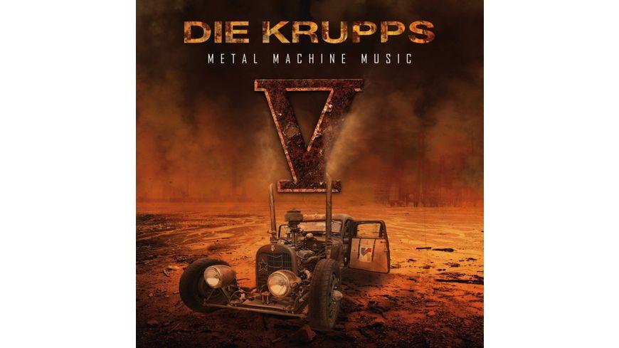 V Metal Machine Music