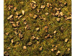 NOCH 08360 Steinige Bergwiesen Gras