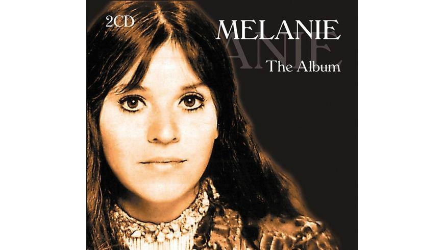 Melanie The Album