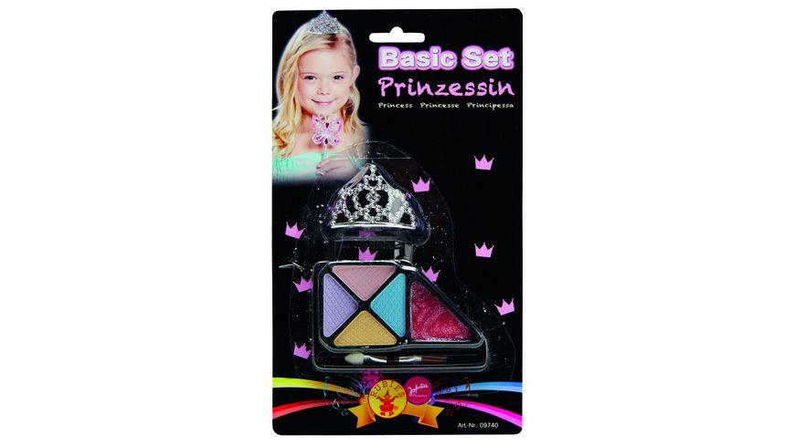 Jofrika Princess Basic Set