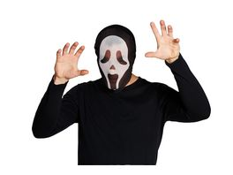 Rubies Maske Shocked Ghost