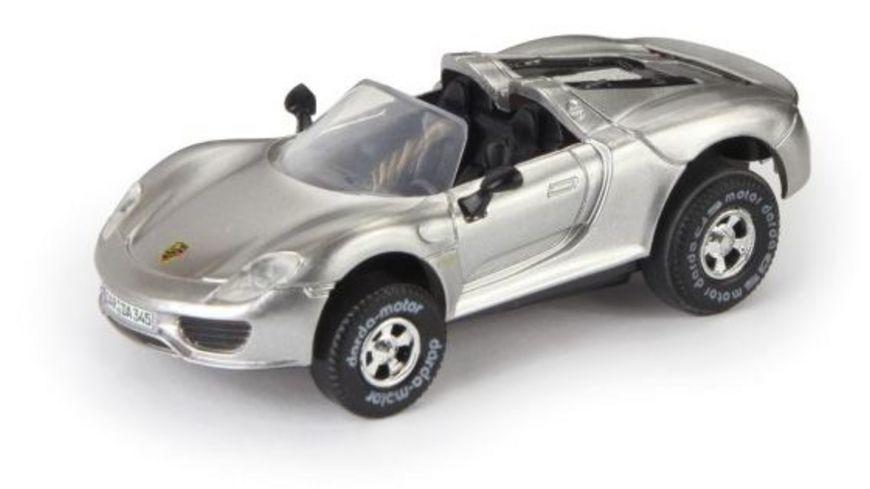 Darda Fahrzeuge 50386 Porsche 918 Cabriolet