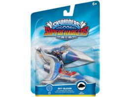 Skylanders Superchargers Fahrzeug Sky Slicer