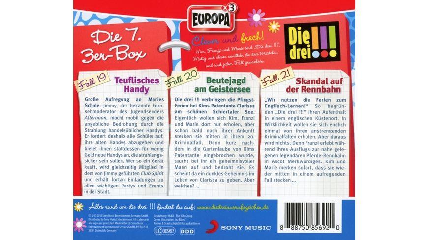 07 3er Box Folgen 19 21