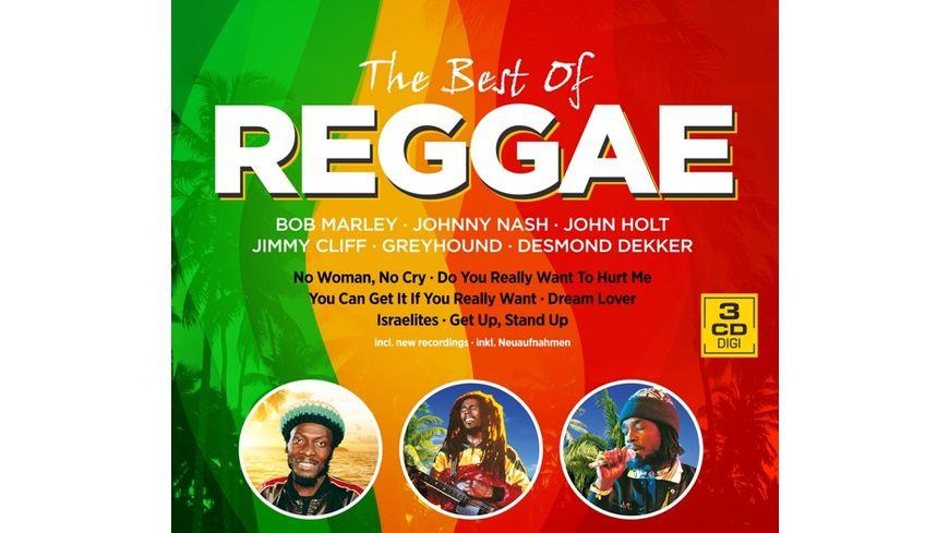 The Best Of Reggae
