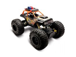 Maisto Tech RC Rock Crawler 3XL 39cm 2 4 GHz