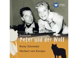 Peter Und Der Wolf Schwanensee