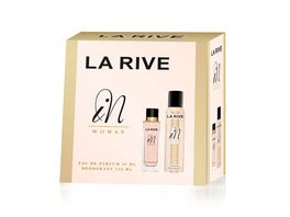 LA RIVE In Women Duftset