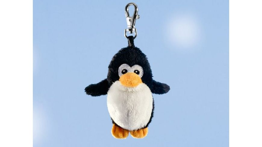 Rudolf Schaffer Collection Schluesselanhaenger Pinguin Pingy 10 cm