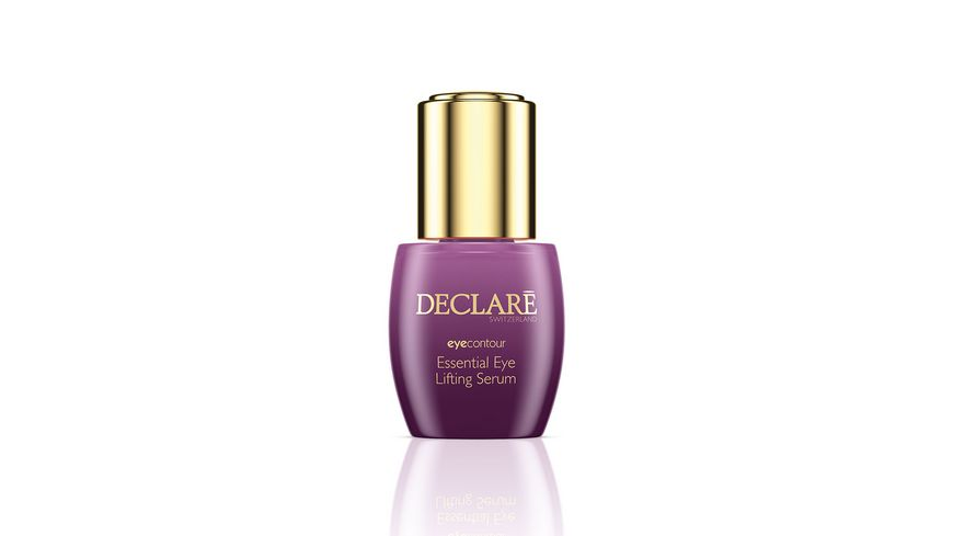 DECLARE EYE CONTOUR Essential Eye Lifting Serum