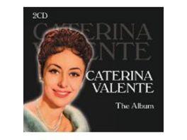Caterina Valente The Album