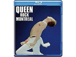 Rock Montreal Live Aid