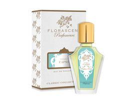 FLORASCENT Parfum Poche Capri Eau de Toilette