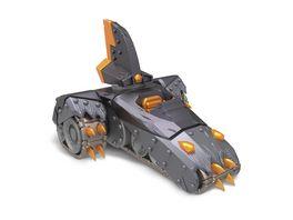 Skylanders Superchargers Fahrzeug Shark Tank