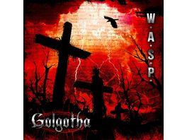 Golgotha Ltd Edt
