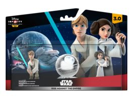 Disney Infinity 3 0 Playset Rise against the Empire