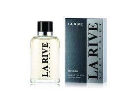 LA RIVE Grey Point Eau de Toilette