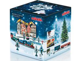 Maerklin 81841 Weihnachts Startpackung 230 Volt