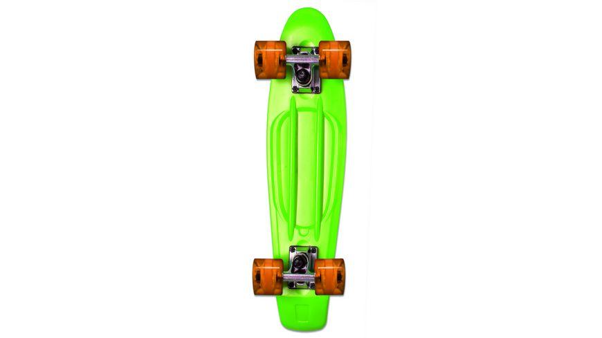 Authentic NoRules Skateboard fun sortiert