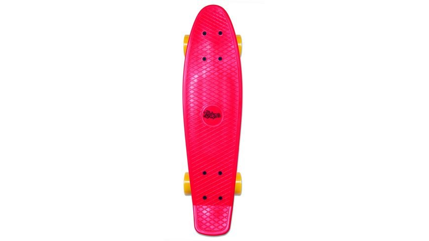 Authentic NoRules Skateboard fun sortiert