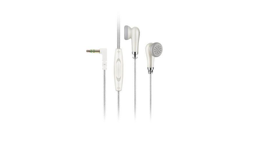 Sennheiser MX 585 In Ear Kopfhoerer