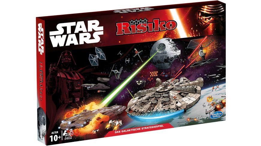 Hasbro Risiko Star Wars