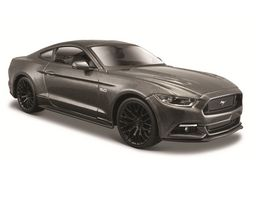 Maisto Ford Mustang 15