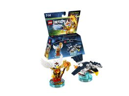 LEGO Dimensions Fun Pack Eris